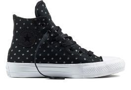 Кеды Converse Chuck Taylor All Star II 555802 черные