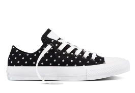 Кеды Converse Chuck Taylor All Star II 555803 черные