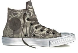 Кеды Converse Chuck Taylor All Star II 555983 серые