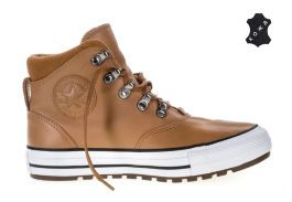 Кеды Converse Chuck Taylor All Star Ember Boot 557918 коричневые