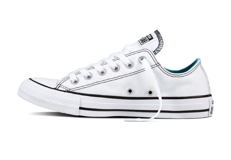 Кеды Converse Chuck Taylor All Star 159715 разноцветные — купить ... f66457687b886