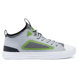 Кеды Converse Chuck Taylor All Star Ultra Lightweight Low Top 170953 серые