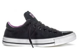 Кеды Converse Chuck Taylor All Star Madison 555908 черные