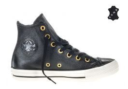 845bb03298fb Кожаные кеды Converse Chuck Taylor All Star Chelsea Boot Leather + ...