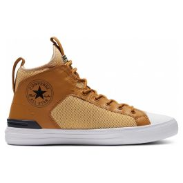 Кеды Converse Chuck Taylor All Star Ultra Lightweight 170949 коричневые