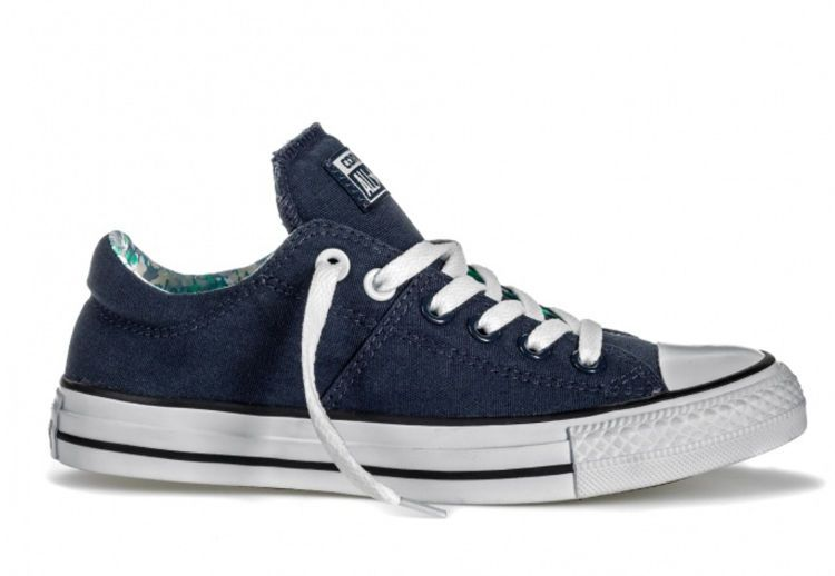 Кеды Converse Chuck Taylor All Star Madison 555910 синие