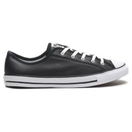 Кеды Converse Chuck Taylor All Star Dainty Gs 564985 низкие кожаные