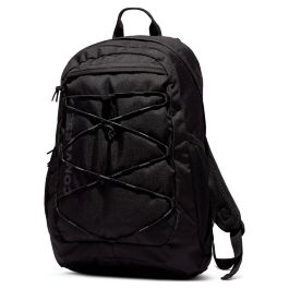 Рюкзак унисекс Converse Swap Out Mini Backpack 10019888001 черный