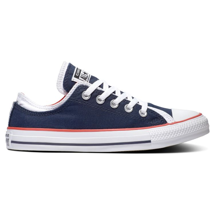Кеды женские Converse Chuck Taylor All Star Double Upper 567039 низкие