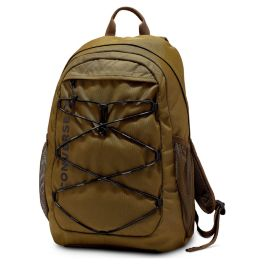 Рюкзак унисекс Converse Swap Out Backpack 10019885366 зеленый