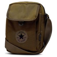 Сумка унисекс Converse Cross Body 2 10019909366 зеленая