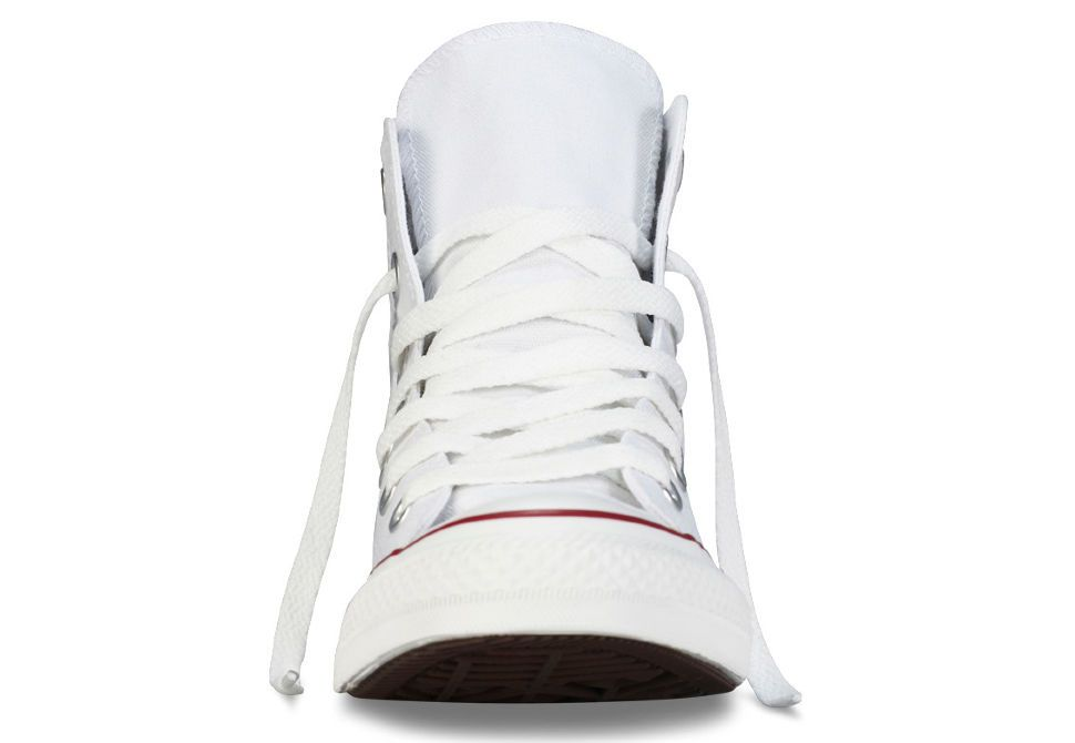 15834a114196 Кеды Converse (конверс) Chuck Taylor All Star M7650 белые купить по ...