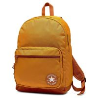 Рюкзак унисекс Converse Go 2 Backpack 10019900812 желтый