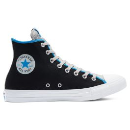 Кеды Converse Digital Terrain Chuck Taylor All Star High Top 170365 высокие черные