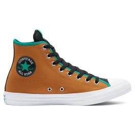 Кеды Converse Digital Terrain Chuck Taylor All Star High Top 170364 высокие оранжевые