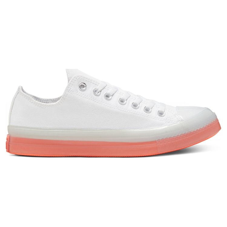 Кеды Converse Chuck Taylor All Star Cx Low Top 168569 текстильные белые