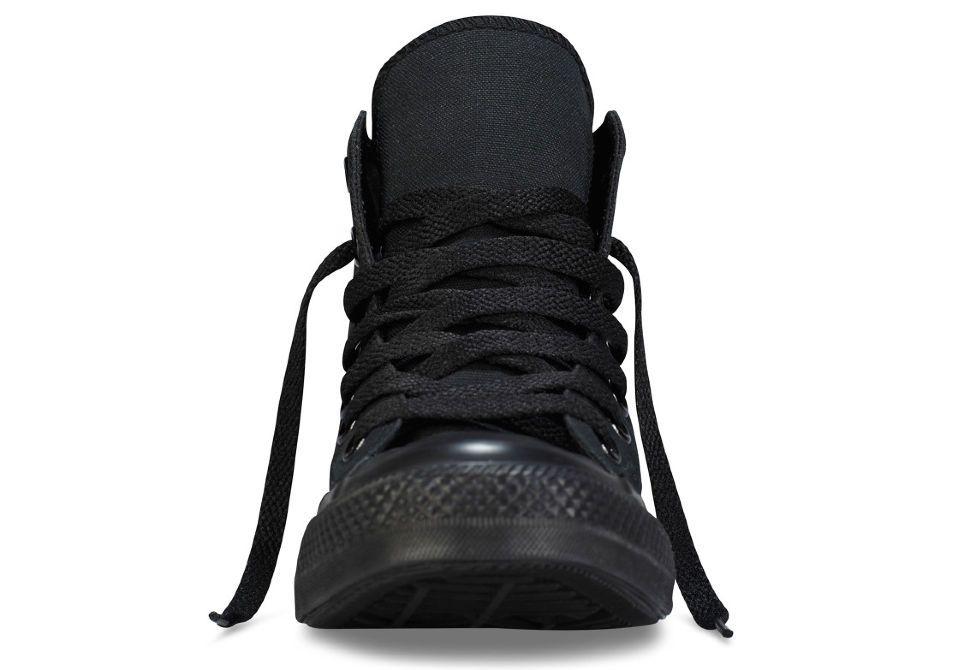 Кеды Converse (конверс) Chuck Taylor All Star M3310 черные купить по ... e944dce5feb