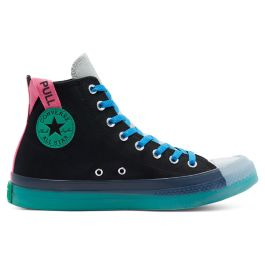 Кеды Converse Digital Terrain Chuck Taylor All Star Cx High Top 170138 высокие черные
