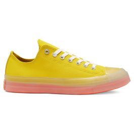 Кеды Converse Chuck Taylor All Star Cx Low Top 168570 текстильные желтые