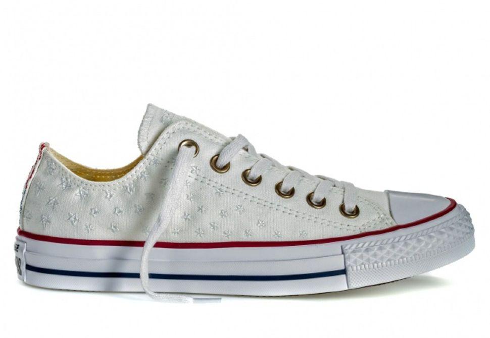 Кеды Converse Chuck Taylor All Star 555882 белые — купить конверсы ... 54b3850490e83