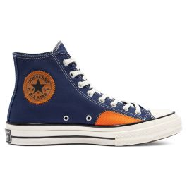 Кеды Converse Alt Exploration Chuck 70 High Top 170127 высокие синие