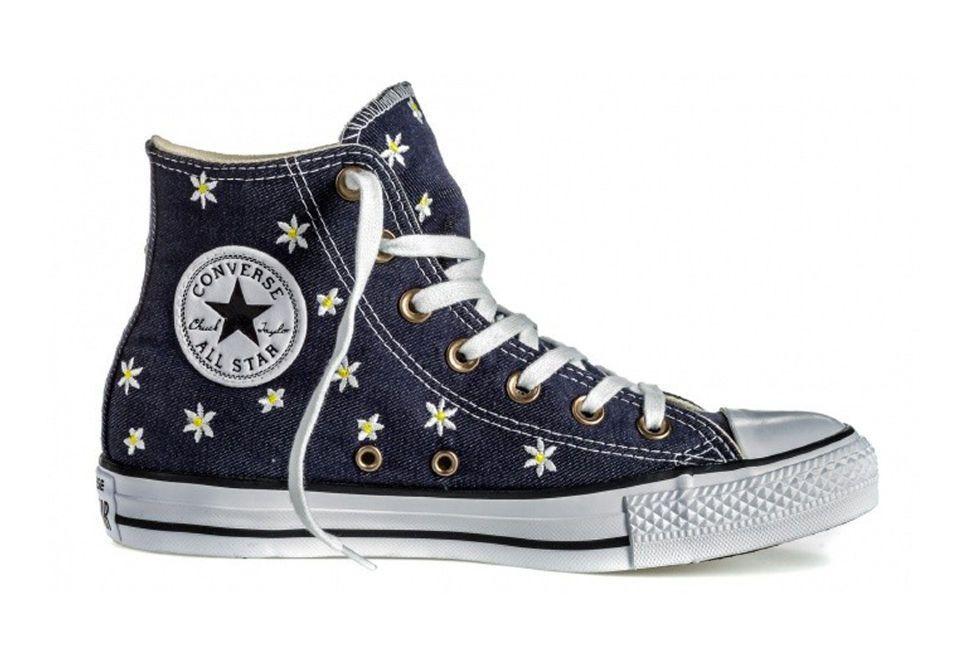 b14cf6164239 Кеды Converse Chuck Taylor All Star 555976 синие — купить конверсы ...