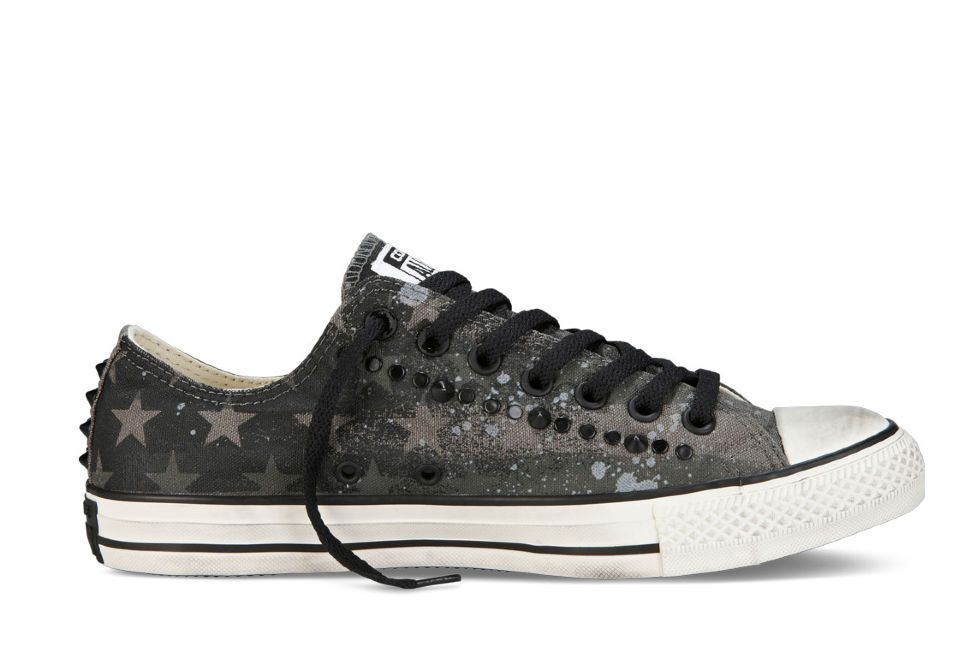 Как очистить кеды | проБоты | Обувь – наша страсть