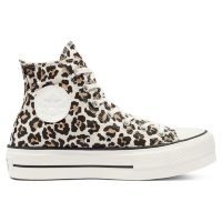 Кеды Converse Archive Print Platform Chuck Taylor All Star High Top 570915 высокие