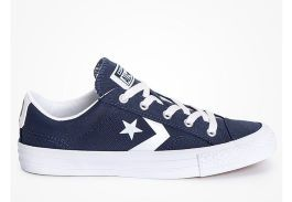 Кеды Converse Star Player 155408 синие