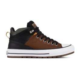 Кеды Converse Chuck Taylor All Star Street Boot 161469 разноцветные