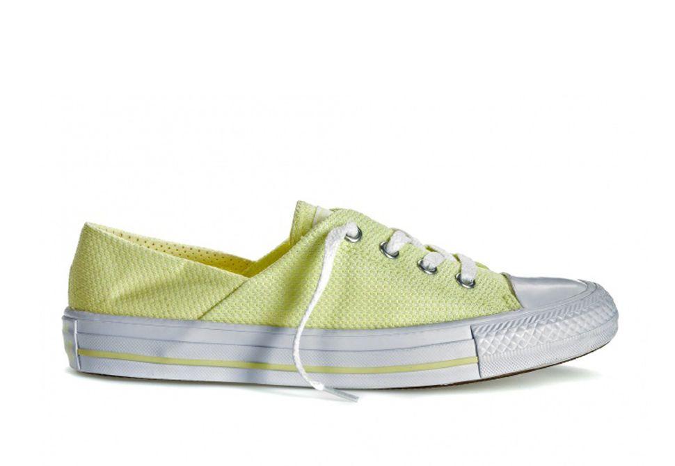 Кеды Converse Chuck Taylor All Star Coral 555896 желтые — купить ... acdefd2c7cd