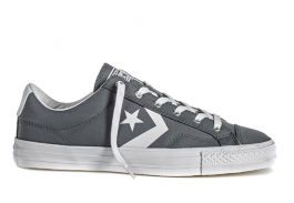 Кеды Converse Star Player 155409 серые